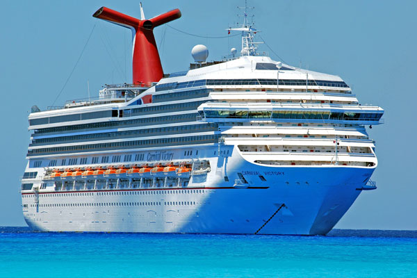 Houston Cruise Ship Transportation Service